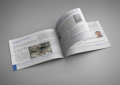 Sebald Zement - Jubiläums Festschrift