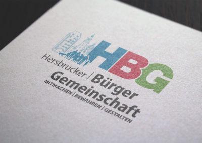 HBG - Logo