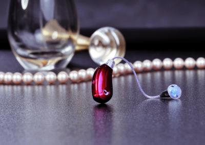 Hörluchs - Produktfoto