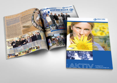 Lebenshilfe - Magazin