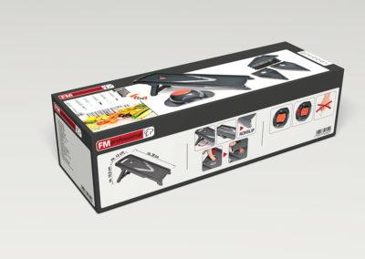 FACKELMANN - Verpackung + Produktfoto