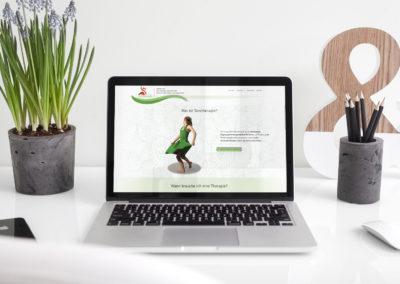 Ilona Beil - Website